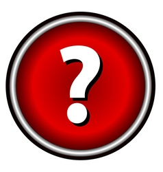 Question Icon Picture Question Icon EPS vector image
