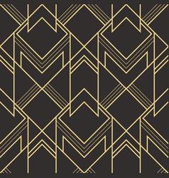 Template abstract art deco cs6 ep2 vector