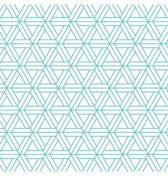 stick pattern background vector image vector image