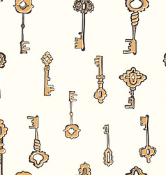 Keys1 vector image