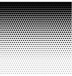 Duotone stipple half tone fade texture halftone vector