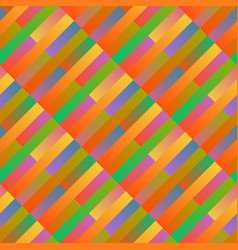Abstract gradient seamless diagonal stripe vector