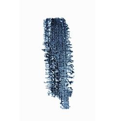 Oil brush design element vector