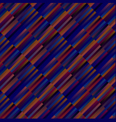 gradient seamless abstract stripe pattern vector image