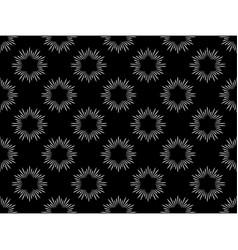 firework design pattern spark star eliment vector image vector image