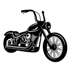 Motorcycle 001 vector