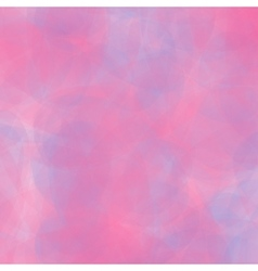 Abstract Background Pink Blue Purple Watercolor vector