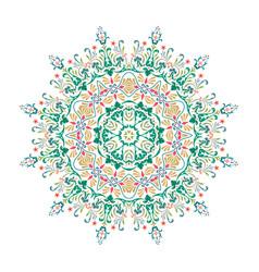 mandala mandala floral mandala flower mandala vector image