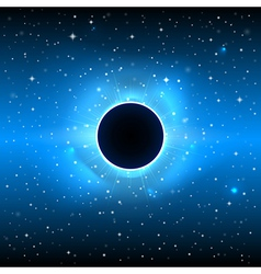 Space background 4 vector
