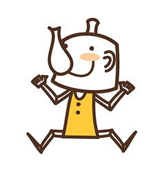 A kettle vector