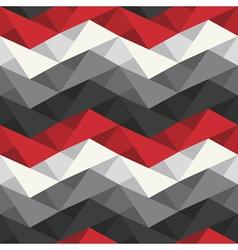 Chevron stripes vector