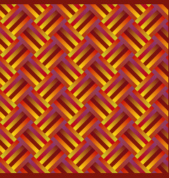 Seamless abstract geometrical diagonal stripe vector