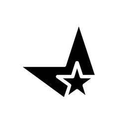 Astana kazakhstan -20 july 2020 two copy icon vector