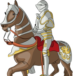 Knight 8 vector