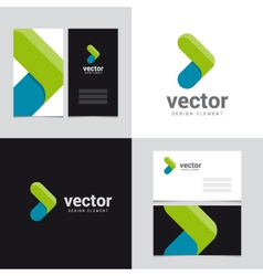 logo design element 27 vector image