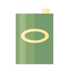 Milk or Juice Carton Packages vector image