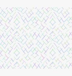 Artistic color brushed pastel random strokes vector