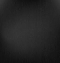 Dark gray background vector image