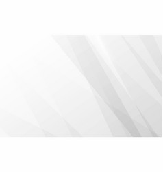 Abstract white geometric straight stripes pattern vector
