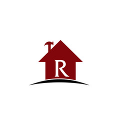 Real estate solution initial r vector