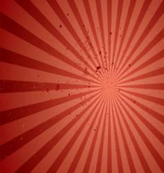 vintage grunge frame vector image vector image