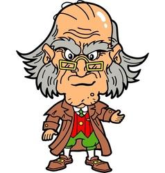 Scrooge vector