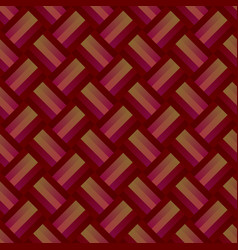 Seamless rectangle pattern background - abstract vector