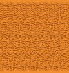 texture for a basketball vector image