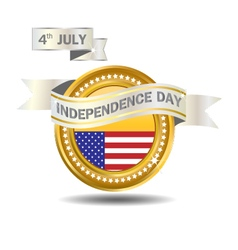 American Independence Day4 vector image vector image