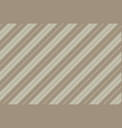 beige retro style striped seamless background vector image