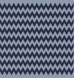 Pattern in zigzag classic chevron vector