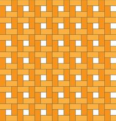 Seamless woven mesh vector