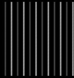 black seamless stripes pattern diagonal texture vector image