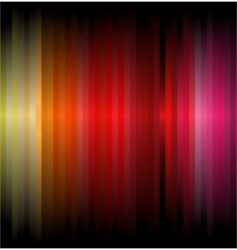 linear background vector image vector image