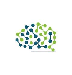 Chemical brain vector
