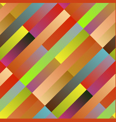 gradient abstract seamless diagonal stripe vector image
