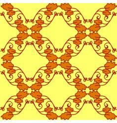 Dub pattern vector