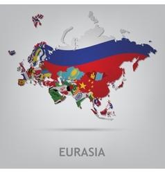 Eurasia vector