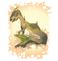 Dragon2 vector