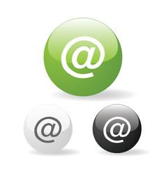 icon web vector image
