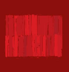 modern art background - red vector image vector image