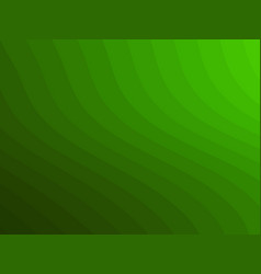 texture-wave-green-diagonal vector image