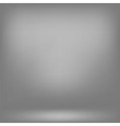 Empty Studio vector image