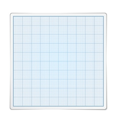 Graph Paper vector image vector image