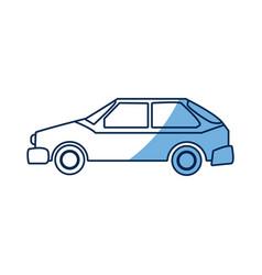 Car vehicle transport technology image vector