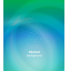 Abstract Aqua Background I vector