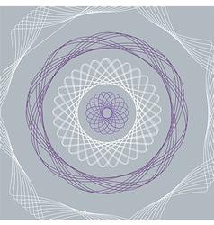 Spirograph vector