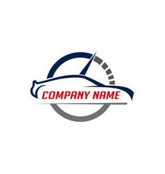 Car logo 4 vector