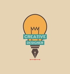 186creative idea vector