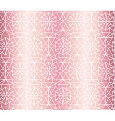 Islamic pattern seamless geometric vector